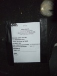 Setlist, Royal Republic