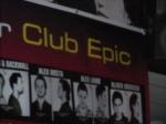 Team Epic spenderade uppenbarligen helgen på rätt plats.