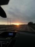 Vägen till Örebro
