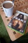 Spelat ut FEAR 2! (ettan var bättre, dock)