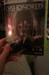 Börjat på Dishonored ordentligt. Så. Jävla. Bra.