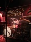 Sherlock Brothers