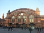 Hello Bremen, goodbye Bremen