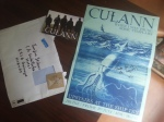 The gents in Culann sent me interior decorating perks!