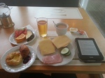 Work food, aw yeah