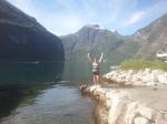 Fjord!!