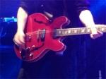 And guitar